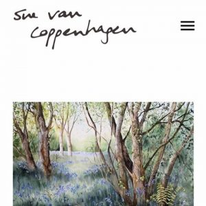 Sue Van Coppenhagen